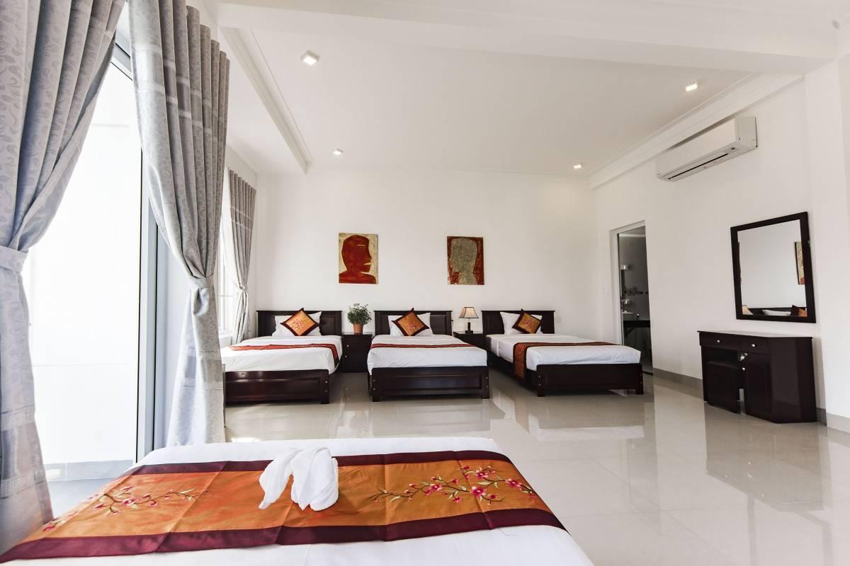 Old Well Homestay, Hoi An, Viet Nam, Viet Nam hotele i hostele