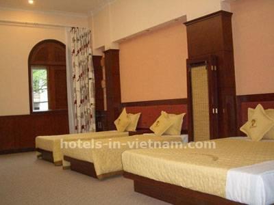 Pacific Hotel, Ha Noi, Viet Nam, Viet Nam hotely a ubytovny