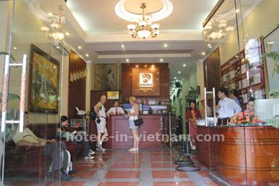 Pacific Hotel, Ha Noi, Viet Nam, great destinations for budget travelers in Ha Noi