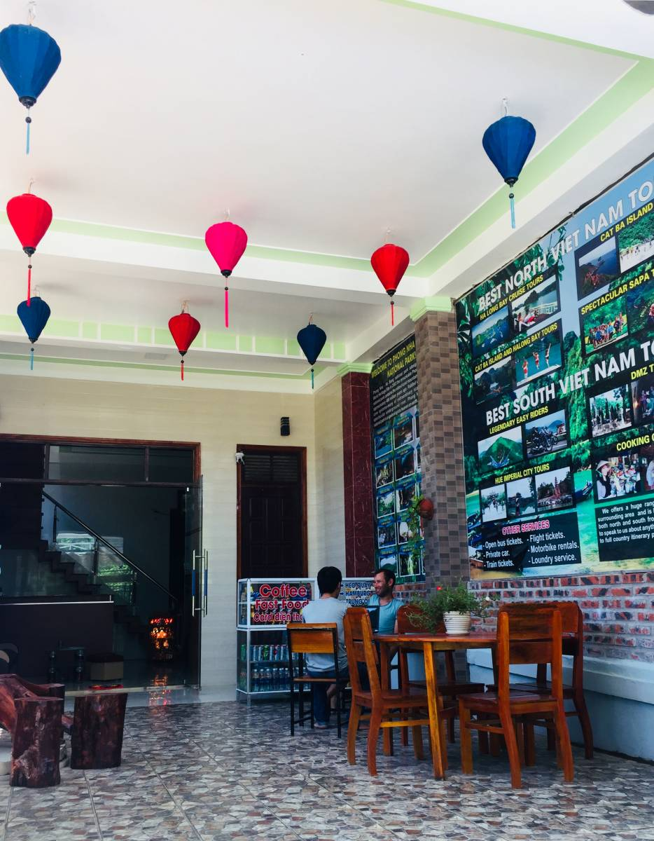 Phong Nha Bff Homestay, Bo Trach, Viet Nam, Viet Nam hotels and hostels