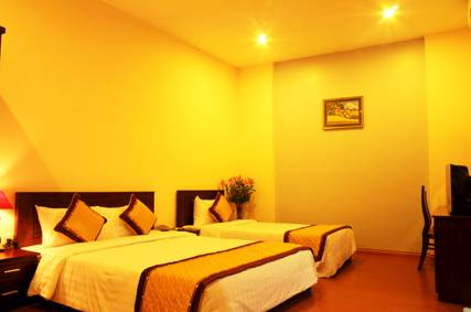Phudo Hotel, Ha Noi, Viet Nam, cheap lodging in Ha Noi