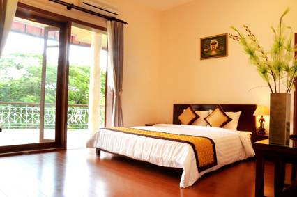 Phudo Hotel, Ha Noi, Viet Nam, Viet Nam hostels and hotels