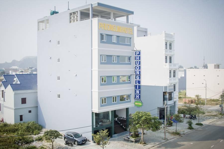 Phuong Linh Hotel, Da Nang, Viet Nam, Viet Nam hotels and hostels