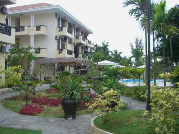 Phu Thinh II Hotel, Hoi An, Viet Nam, Viet Nam hotels and hostels
