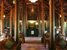 Pilgrimage Village Hue, Hue, Viet Nam, Viet Nam hostels and hotels