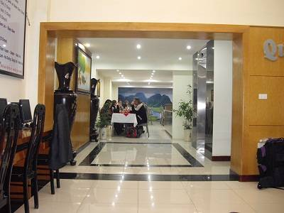 Queen Hotel, Ninh Binh, Viet Nam, experience living like a local, when staying at a hotel in Ninh Binh