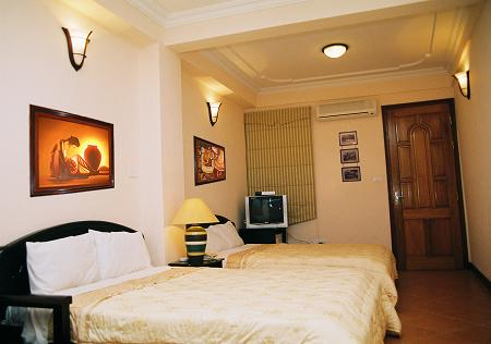 Relax Hotel, Ha Noi, Viet Nam, what is a bed and breakfast? Ask us and book now in Ha Noi