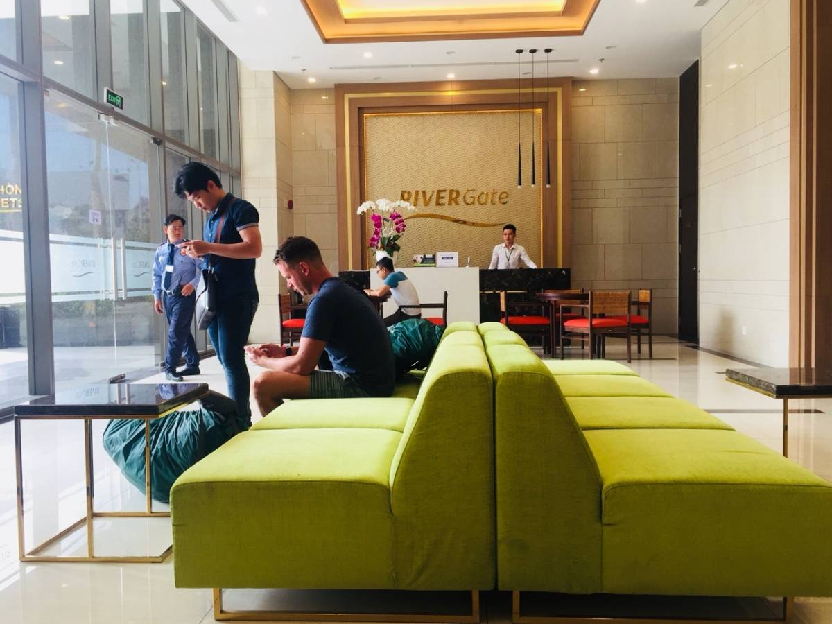 River Gate Apartment, Thanh pho Ho Chi Minh, Viet Nam, Viet Nam hotels and hostels