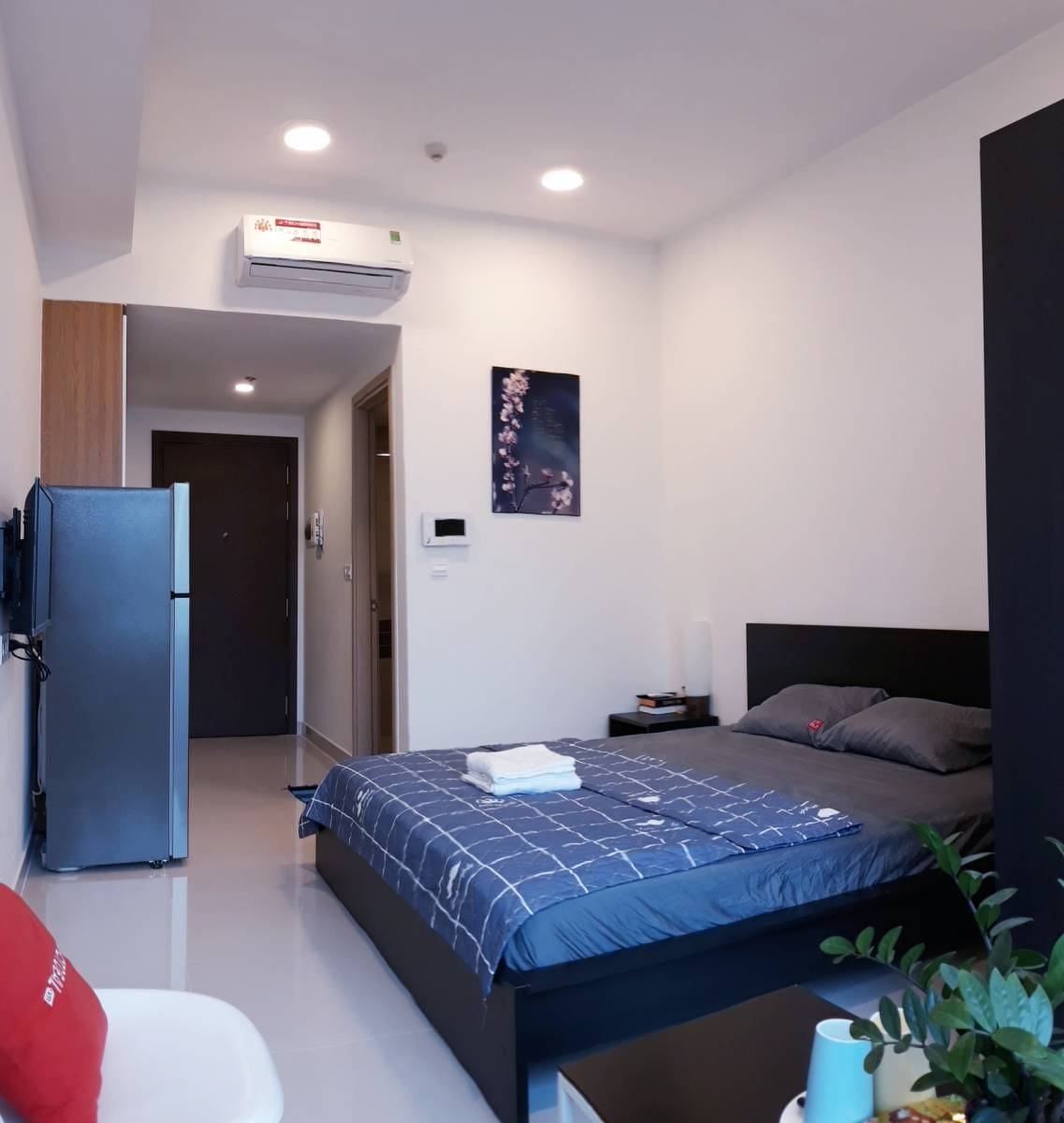 River Gate Apartment, Thanh pho Ho Chi Minh, Viet Nam, preferred site for booking vacations in Thanh pho Ho Chi Minh