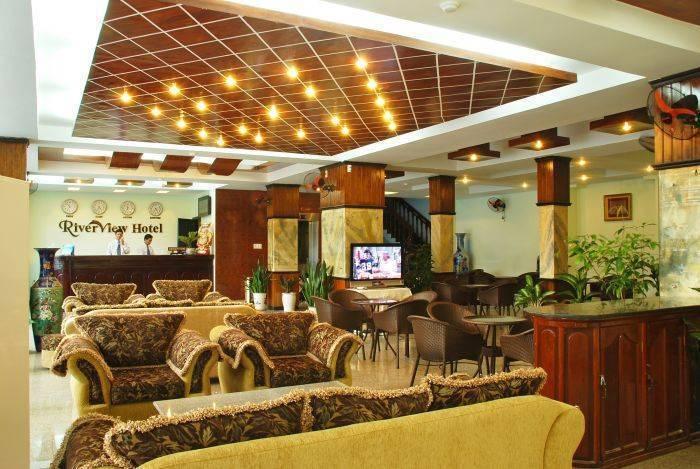 River View Hotel Hue, Hue, Viet Nam, Tout ce dont vous avez besoin pour vos vacances dans Hue