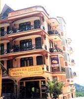 Royal Hotel, Sa Pa, Viet Nam, Viet Nam auberges et hôtels