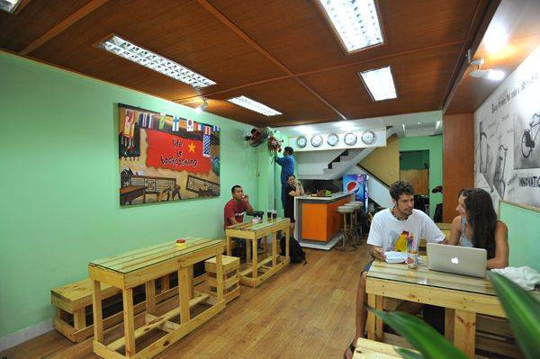 Saigon Balo Hostel, Thanh pho Ho Chi Minh, Viet Nam, book tropical vacations and hotels in Thanh pho Ho Chi Minh