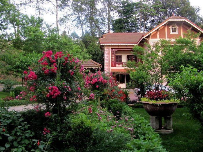 Sapa Garden Bed and Breakfast, Sa Pa, Viet Nam, Najbolja mjesta za boravak u gradu u Sa Pa