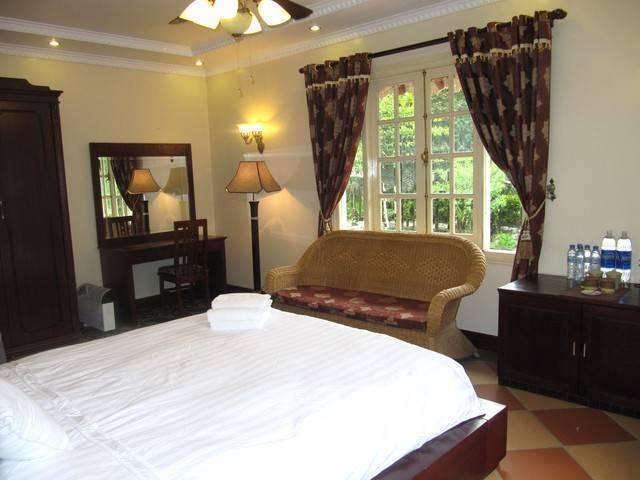 Sapa Garden Bed and Breakfast, Sa Pa, Viet Nam, Viet Nam hoteli i hosteli