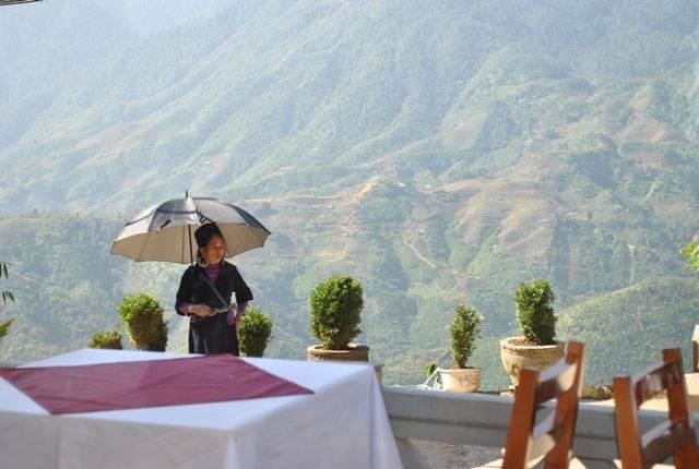 Sapa View Hotel, Sa Pa, Viet Nam, Viet Nam hotely a ubytovny
