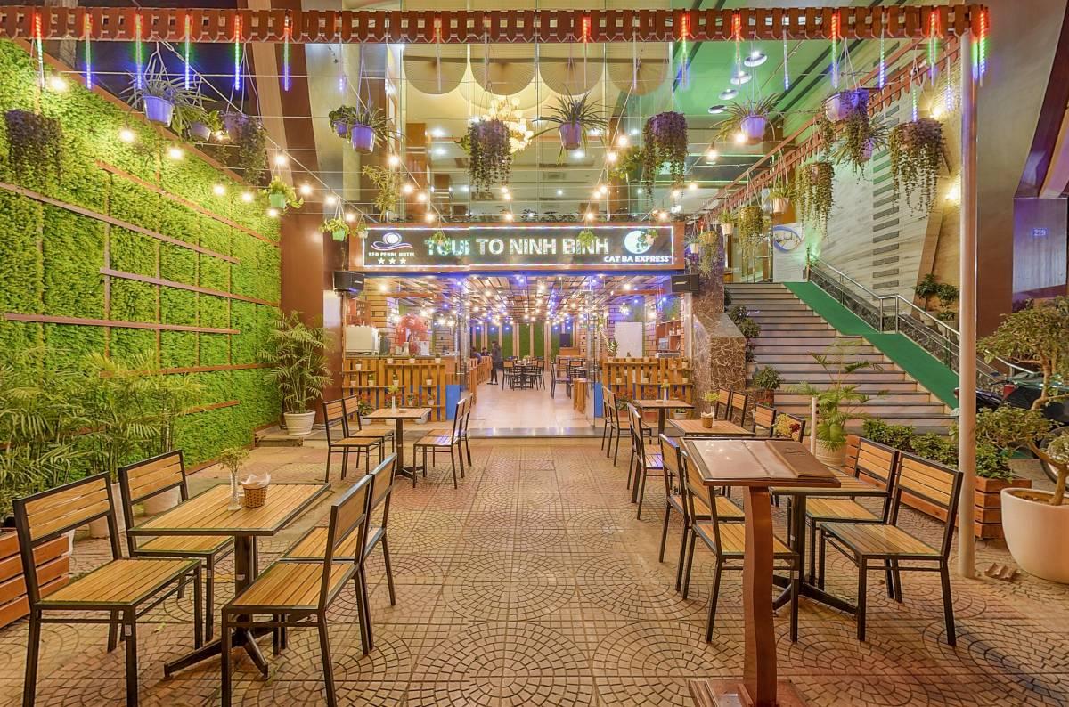 Seapearl Cat Ba Hotel, Cat Ba, Viet Nam, top quality destinations in Cat Ba