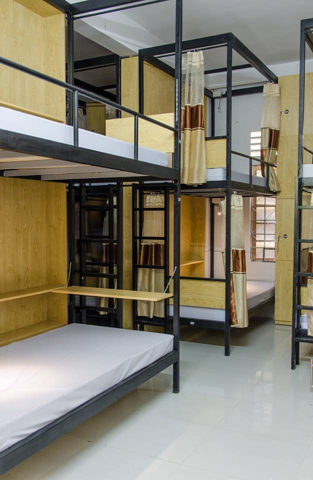 Share Dorm Hostel, Hue, Viet Nam, Viet Nam hotels and hostels
