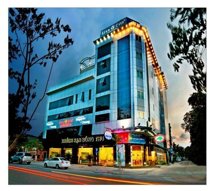 Song Thu Hotel, Da Nang, Viet Nam, Viet Nam hotels and hostels