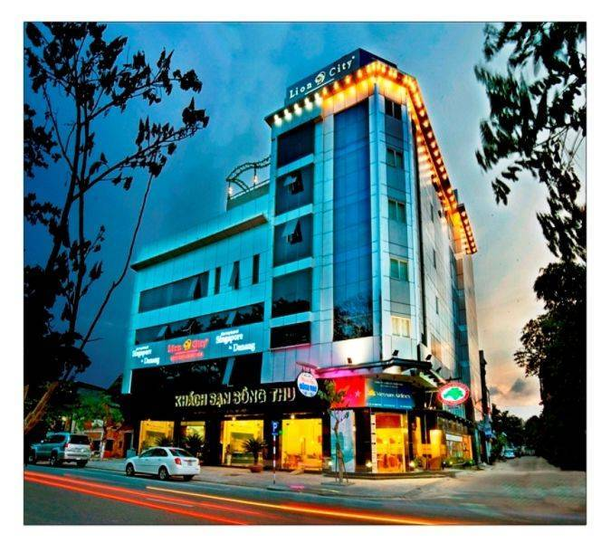 Song Thu Hotel Da Nang City, Da Nang, Viet Nam, Viet Nam hotels and hostels