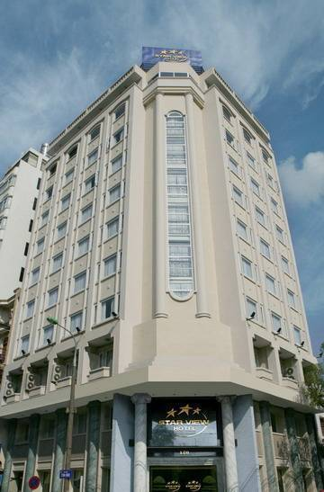 Star View Hotel, Ha Noi, Viet Nam, how to use points and promotional codes for travel in Ha Noi
