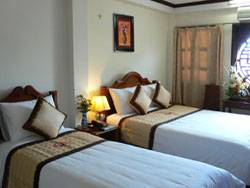 Sunshine 2 Hotel, Ha Noi, Viet Nam, best places to stay in town in Ha Noi