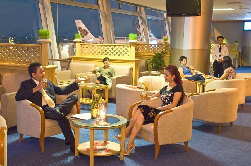 Tan Son Nhat Airport Apricot Lounge, Thanh pho Ho Chi Minh, Viet Nam, Viet Nam hoteli in hostli