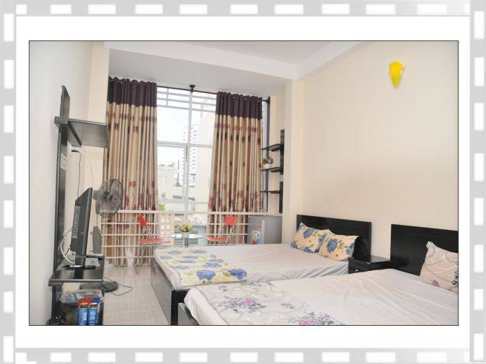 Thanh Ha Guesthouse, Thanh pho Ho Chi Minh, Viet Nam, what is a hostel? Ask us and book now in Thanh pho Ho Chi Minh