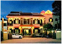 Thanhvan Hotel, Hoi An, Viet Nam, Viet Nam hotels and hostels