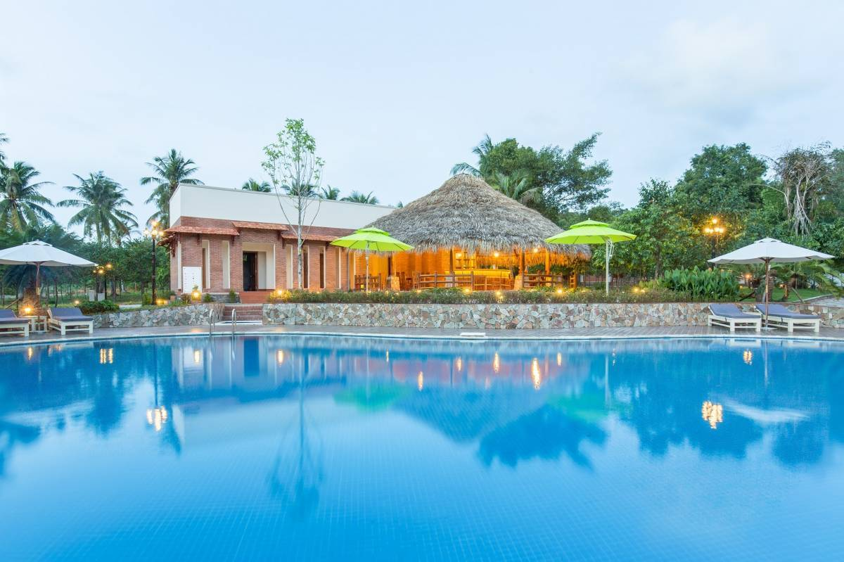 The Garden House Phu Quoc, Phu Quoc, Viet Nam, Viet Nam hostels and hotels