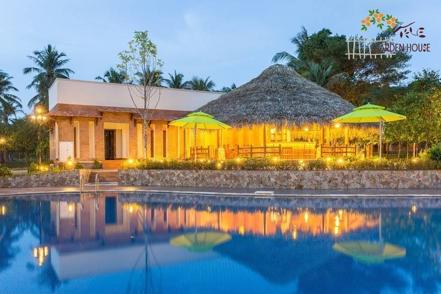 The Garden House Phu Quoc, Phu Quoc, Viet Nam, experience the world at cultural destinations in Phu Quoc