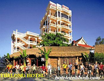 Thelong Hotel, Ninh Binh, Viet Nam, Viet Nam hostels and hotels