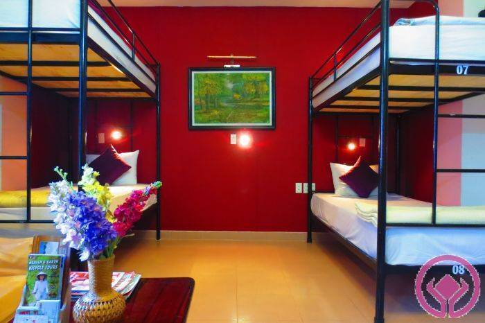 Tigon Hostel, Hue, Viet Nam, exquisite travel destinations in Hue