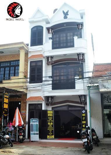 Tribee Hostel, Hoi An, Viet Nam, Viet Nam hotels and hostels