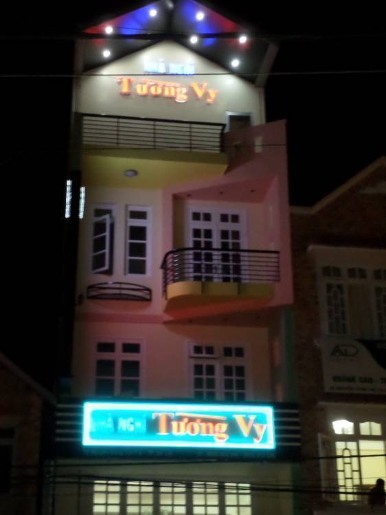 Tuong Vy Hotel, Da Lat, Viet Nam, Viet Nam hotels and hostels