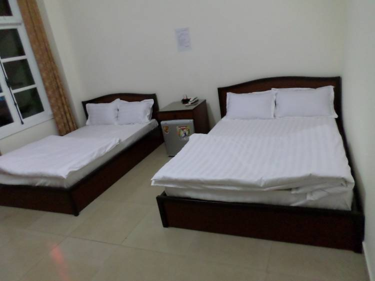 Tuong Vy Hotel, Da Lat, Viet Nam, read reviews from customers who stayed at your hotel in Da Lat