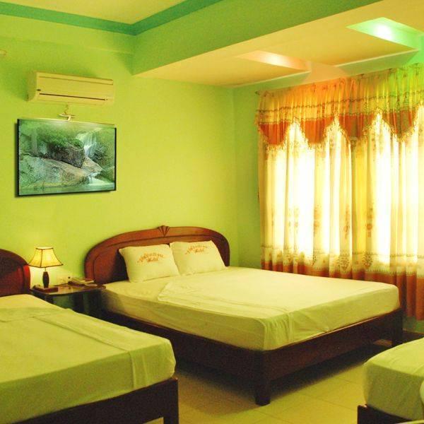Valentine Hotel, Hue, Viet Nam, Confronta con i più grandi siti di hotel del mondo in Hue
