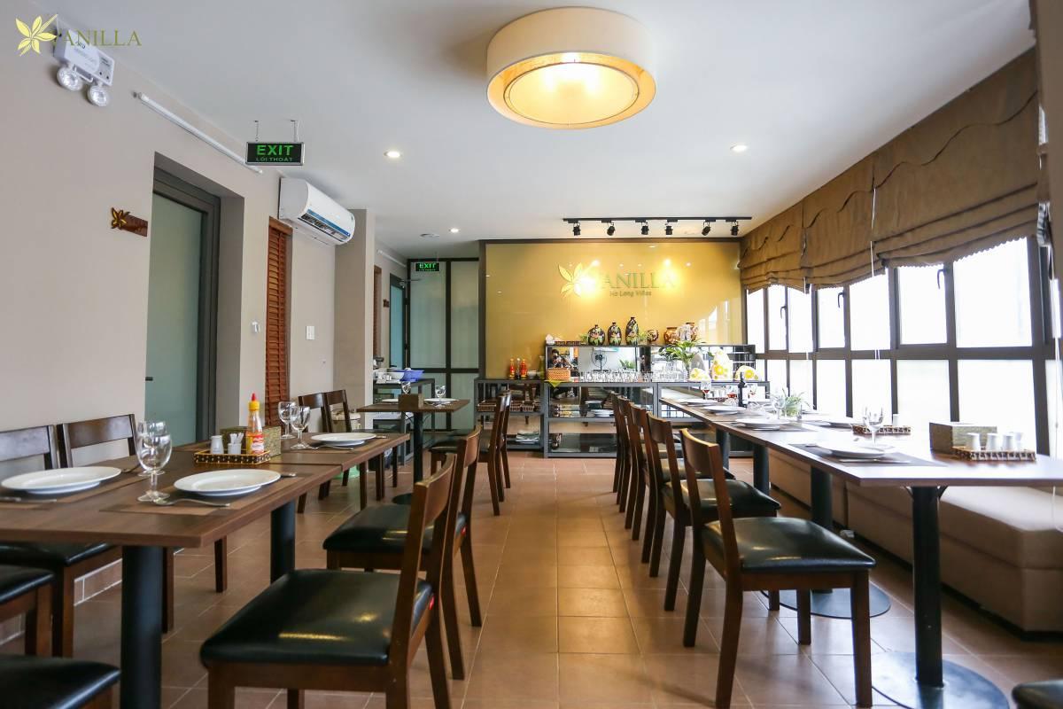 Vanilla Halong Villas, Ha Long, Viet Nam, Viet Nam hostels and hotels
