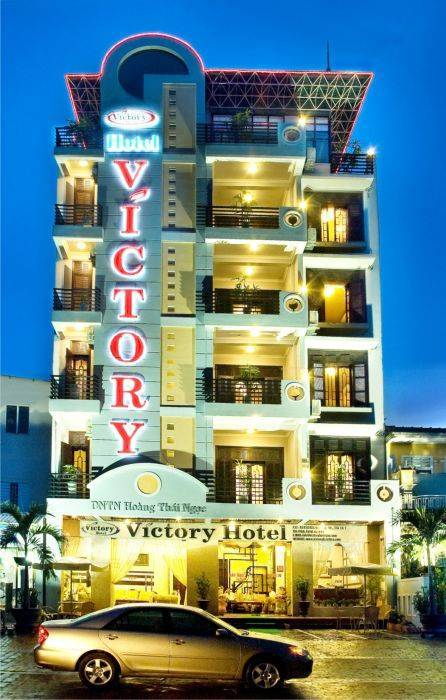 Victory Hotel Hue, Hue, Viet Nam, Viet Nam hotels and hostels