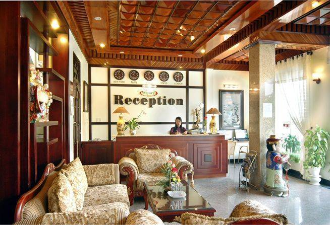 Victory Hotel Hue, Hue, Viet Nam, popular locations with the most hotels in Hue