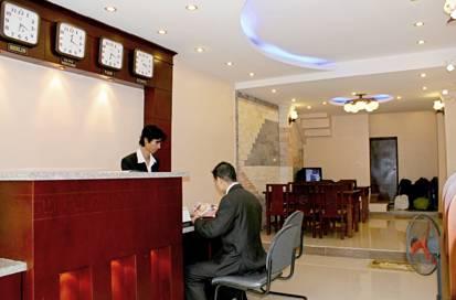 Viet Fun3 Hotel, Ha Noi, Viet Nam, Viet Nam hotels and hostels