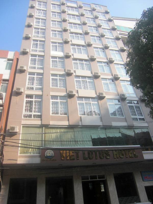 Viet Lotus Hotel Cat Ba, Cat Ba, Viet Nam, hotels near hiking and camping in Cat Ba