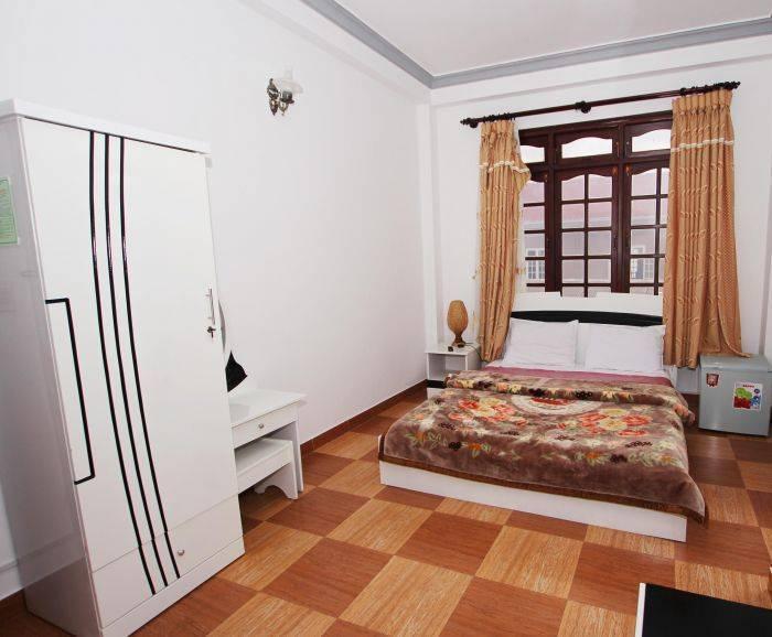 Villa Cam Ly - Ben and Friends, Da Lat, Viet Nam, Viet Nam hotels and hostels