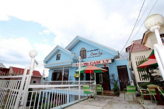 Villa Cam Ly - Ben and Friends, Da Lat, Viet Nam, preferred travel site for hotels in Da Lat