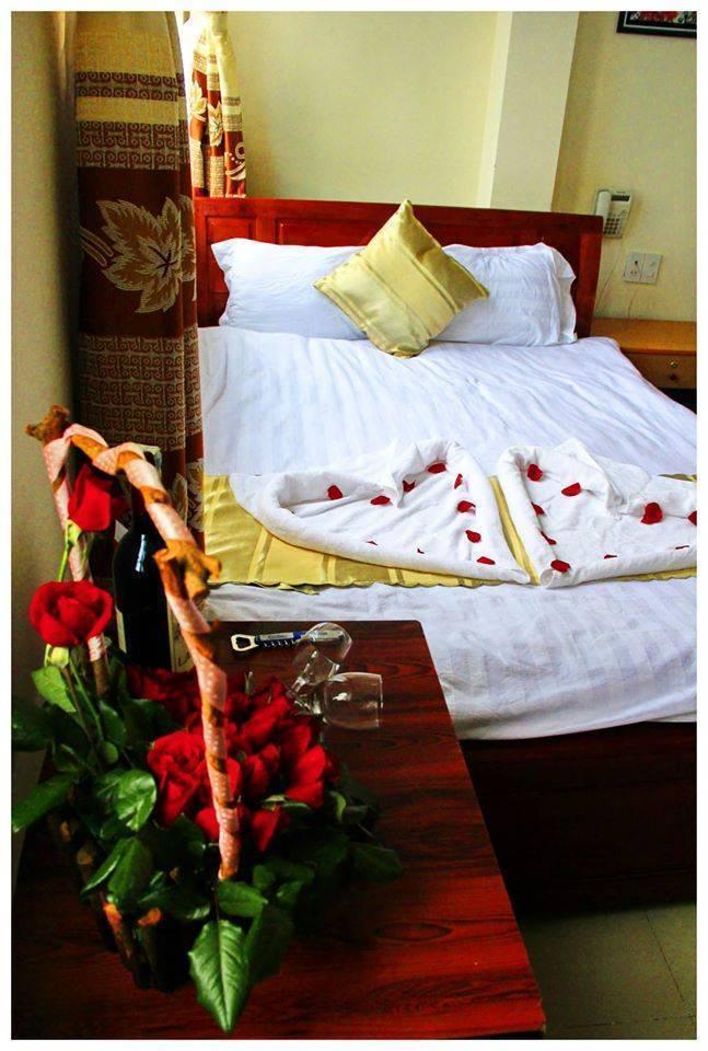 Xua and Nay II Dalat City, Da Lat, Viet Nam, best hotel destinations in North America and Europe in Da Lat