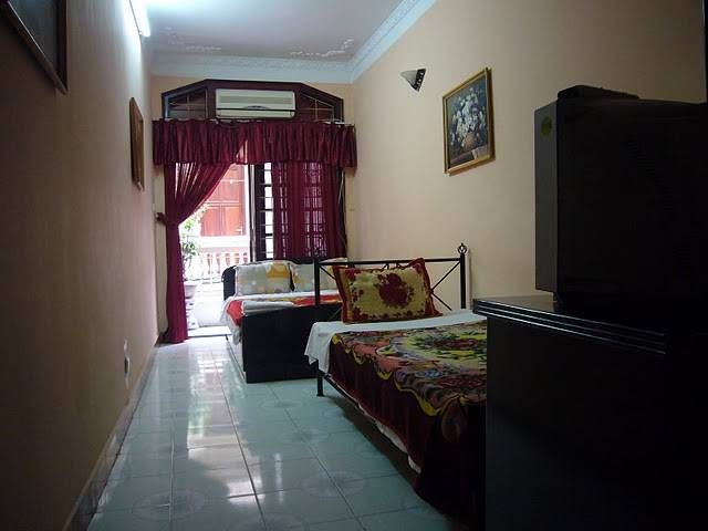 Yen Thai Guesthouse, Ha Noi, Viet Nam, Viet Nam hotels and hostels