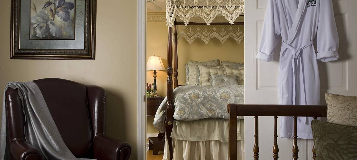 Colonial Gardens Bed and Breakfast, Williamsburg, Virginia, Virginia hostels and hotels