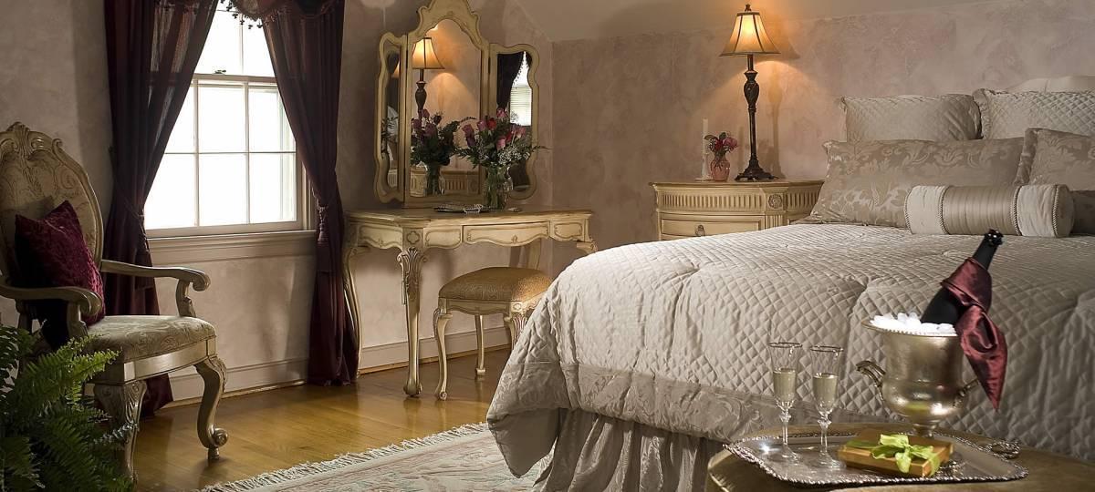 Colonial Gardens Bed and Breakfast, Williamsburg, Virginia, Doskonałe wakacje w Williamsburg