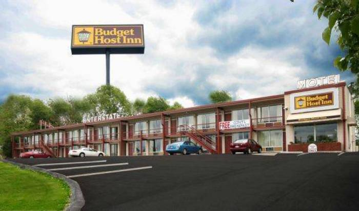 Budget Host Inn-Wytheville - Search available rooms for hotel and hostel reservations in Wytheville 4 photos
