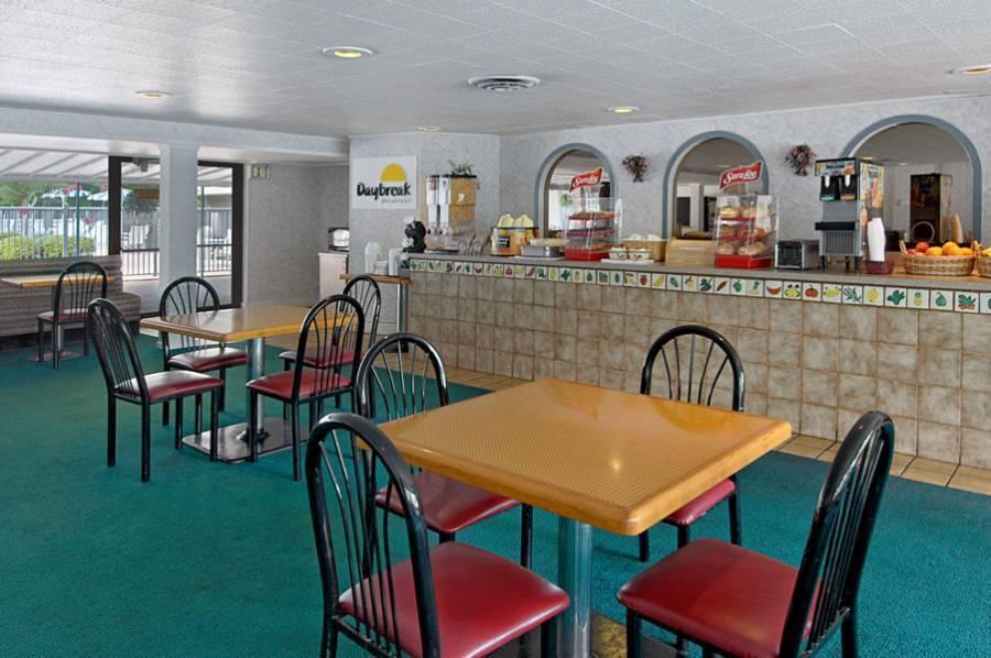 Days Inn Colonial Downtown, Williamsburg, Virginia, ОБНОВЛЕННЫЙ 2020 Познакомиться с миром по культурным направлениям в Williamsburg