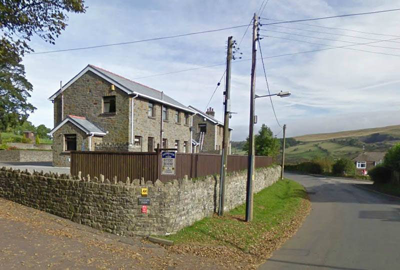 Penrhadw Farm Holiday Cottages, Merthyr Tydfil, Wales, affordable accommodation and lodging in Merthyr Tydfil